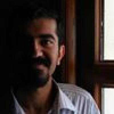 Khodayar zoekt een Kamer in Eindhoven