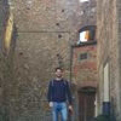 Maurizio zoekt een Kamer in Eindhoven