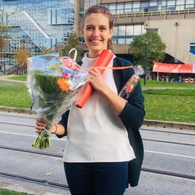 Celine zoekt een Kamer / Huurwoning / Appartement in Eindhoven