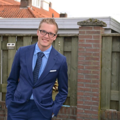 Mike zoekt een Huurwoning / Appartement in Eindhoven